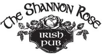 THE SHANNON ROSE IRISH PUB