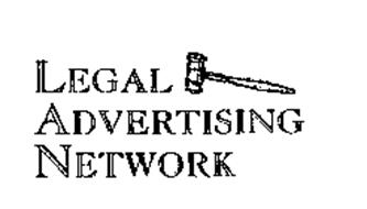 LEGAL ADVERTISING NETWORK