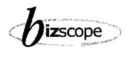 BIZSCOPE