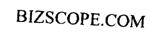 BIZSCOPE.COM
