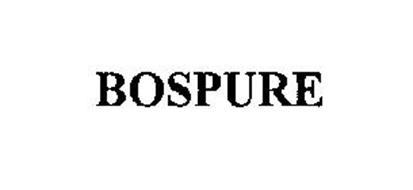 Bospure - YouTube