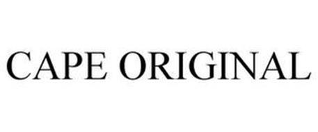 CAPE ORIGINAL