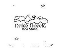 DOLCE GOCCIA BABY CLOTHES