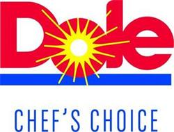 DOLE CHEF'S CHOICE