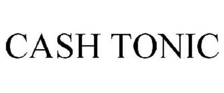 CASH TONIC