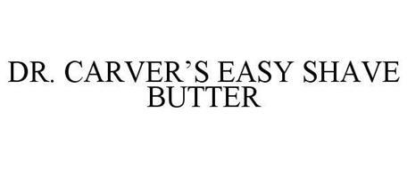 DR. CARVER'S EASY SHAVE BUTTER