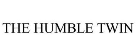 THE HUMBLE TWIN