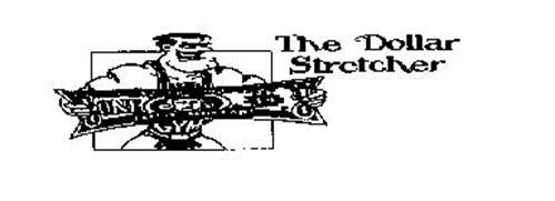 THE DOLLAR STRETCHER