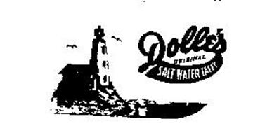 DOLLE'S ORIGINAL SALT WATER TAFFY