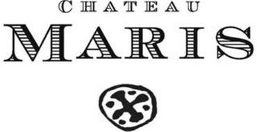 CHATEAU MARIS X