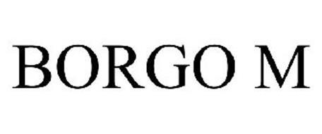 BORGO M