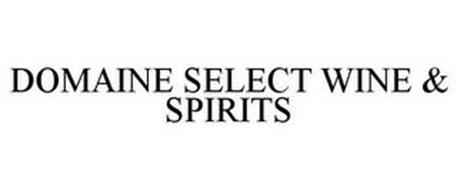 DOMAINE SELECT WINE & SPIRITS