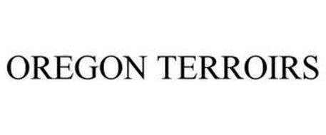 OREGON TERROIRS