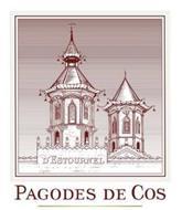 D'ESTOURNEL PAGODES DE COS