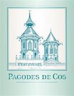 PAGODES DE COS