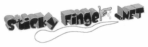 STICKY FINGE .NET