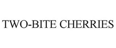 TWO BITE CHERRIES