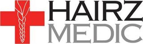 HAIRZ MEDIC