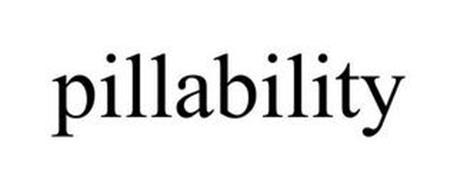 PILLABILITY