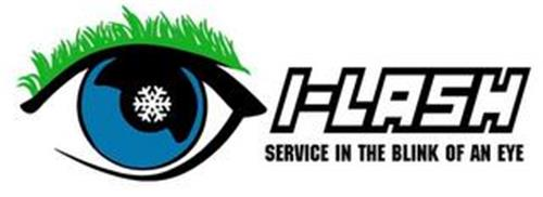 I-LASH SERVICE IN THE BLINK OF AN EYE