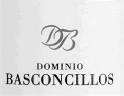 DB DOMINIO BASCONCILLOS