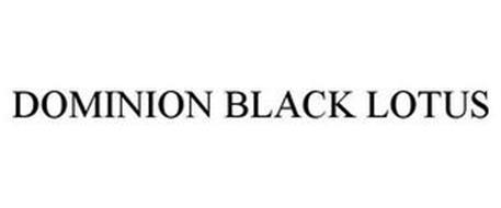 DOMINION BLACK LOTUS