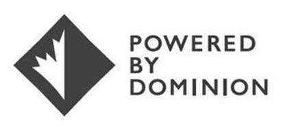 POWERED BY DOMINION