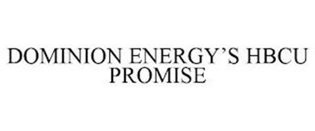 DOMINION ENERGY HBCU PROMISE