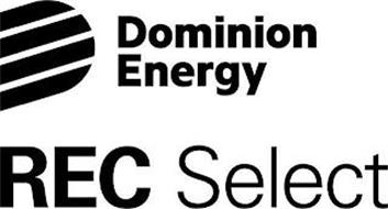 DOMINION ENERGY REC SELECT