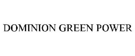 DOMINION GREEN POWER