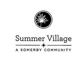 SUMMER VILLAGE A SOMERBY COMMUNITY