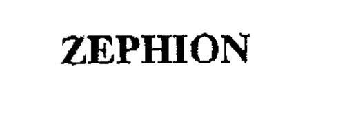 ZEPHION