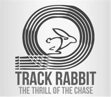 TRACK RABBIT THE THRILL OF THE CHASE