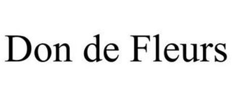 DON DE FLEURS