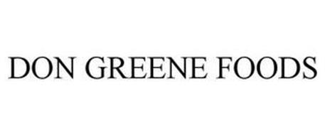 DON GREENE FOODS