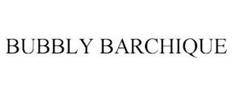 BUBBLY BARCHIQUE