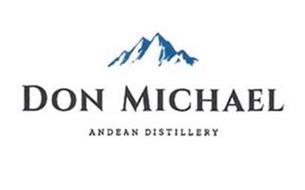 DON MICHAEL ANDEAN DISTILLERY