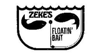 ZEKE'S FLOATIN'BAIT