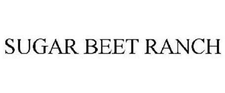 SUGAR BEET RANCH