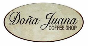 DOÑA JUANA COFFEE SHOP