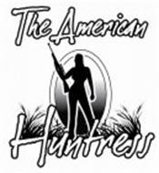 THE AMERICAN HUNTRESS