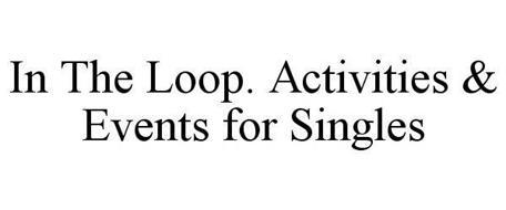 Events activities singles