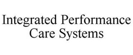 INTEGRATED PERFORMANCE CARE SYSTEMS