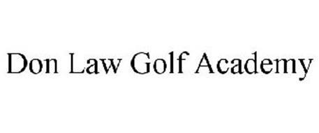 DON LAW GOLF ACADEMY