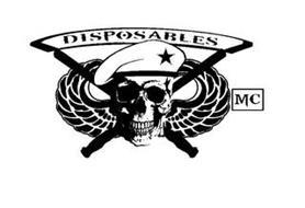 DISPOSABLES MC
