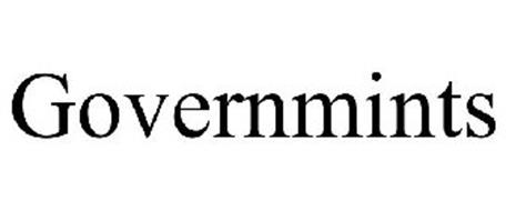 GOVERNMINTS