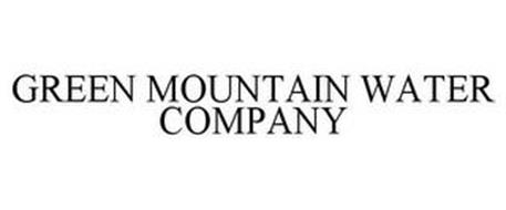 GREEN MOUNTAIN WATER COMPANY
