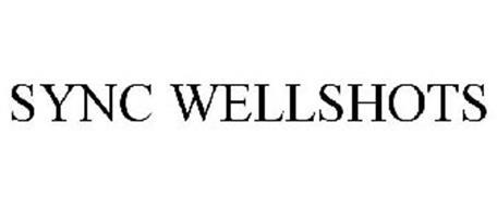 SYNC WELLSHOTS