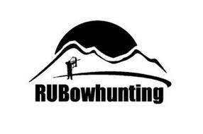 RUBOWHUNTING