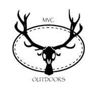 MVC OUTDOORS